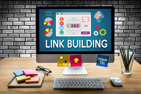 World's Best SEO Link Building Agency