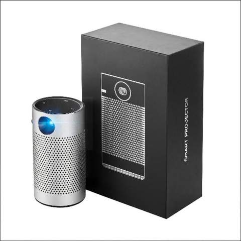 All About Connecting Small Bluetooth Projector With iPhone
